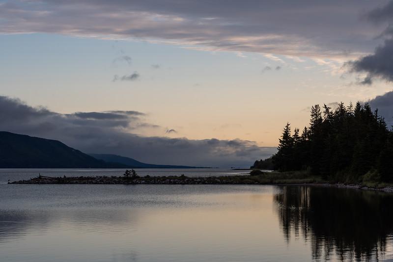 good morning Nova Scotia