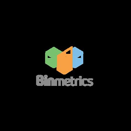 Binmetrics Branding