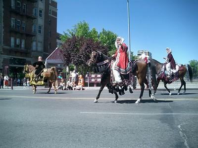 Reno, July 2005
