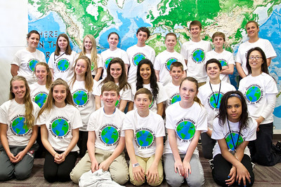 2014 French Exchange