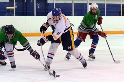 SMS Jr Hockey 2013