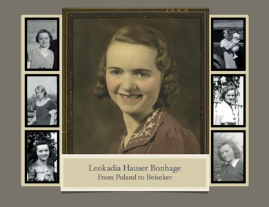 Ideas for Great Family Legacy Books