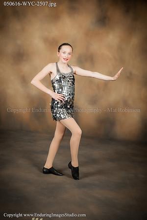 Prep. Company Dance