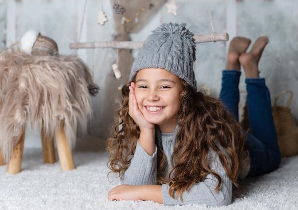 Карина Коледа 2019