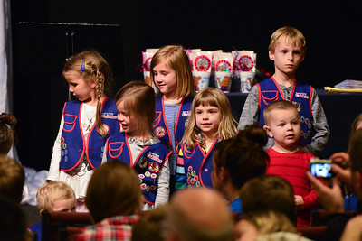 RR Awana Awards 2017