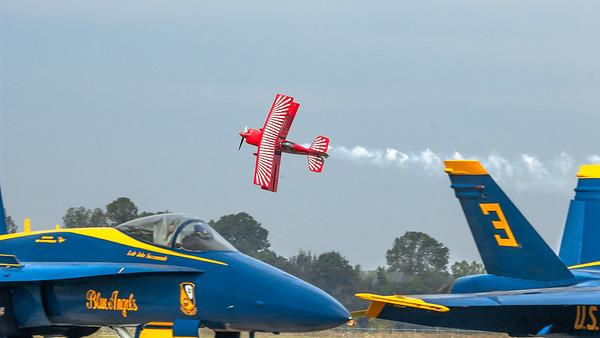 Millington NAS Air Show
