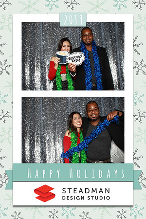 Steadman Design Studio Holiday Party