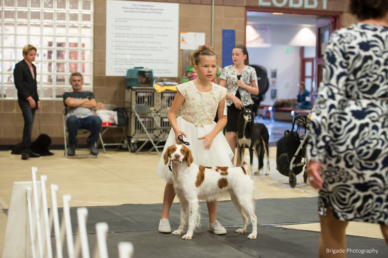 Madi and Dottie in Jrs on Sunday