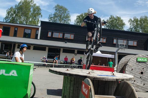Bike Trial Veko