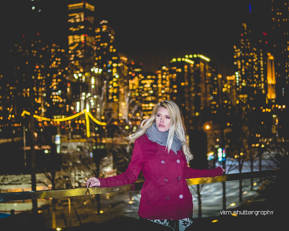 Nicole Chicago