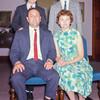 Chris, Dan, Lynn & JoAnn - May 1967
