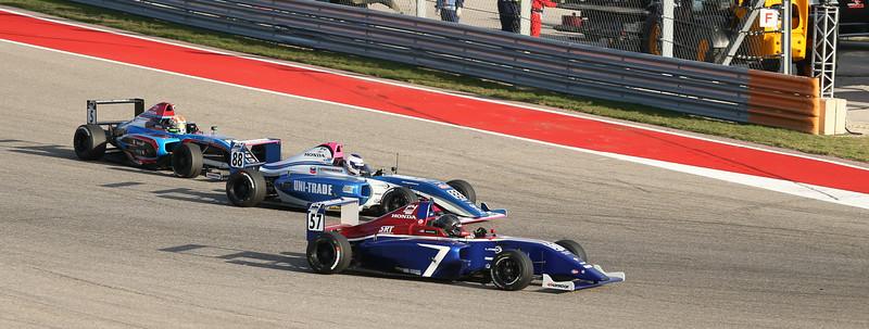 Formula 1 - Austin COTA 2019
