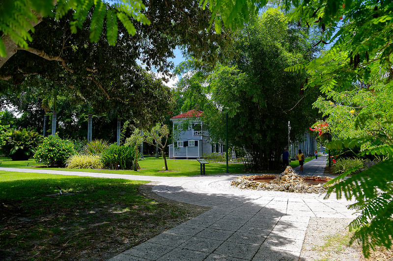 Main House - Edison & Ford Winter Estates