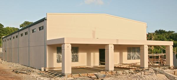 Joeten Kagman II grocery- New Building