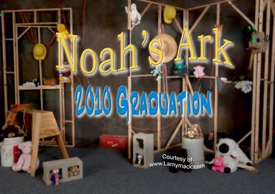 Noah's Ark 2010 Graduation