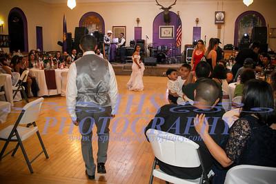 First Dance/Primer baile