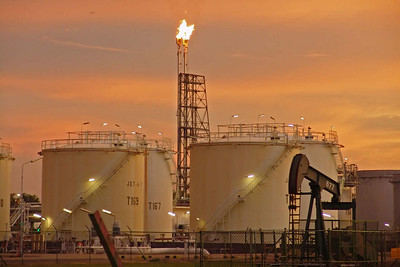 Brunei, a country rich of oil and gas