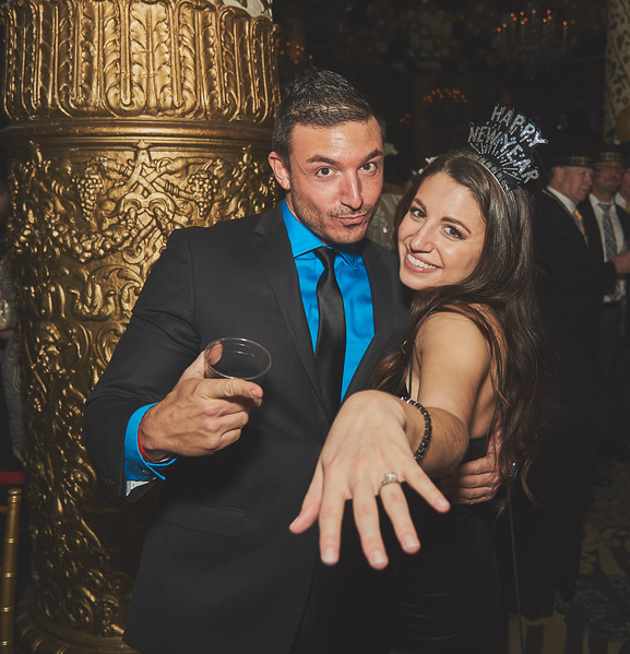 New Year's Eve Party - The Drake Hotel 2018 - Chicago Scene (579).jpg