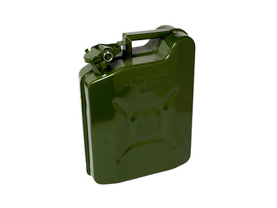 JEFFERSON FUEL JERRY CAN (10 LITRE)