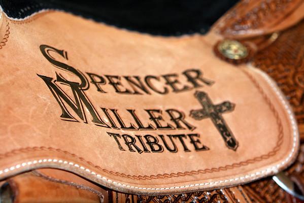 Spencer Miller Tribute 2012