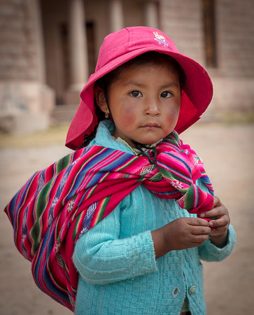 2018 - BOLIVIA: PORTRAITS OF THE ALTIPLANO