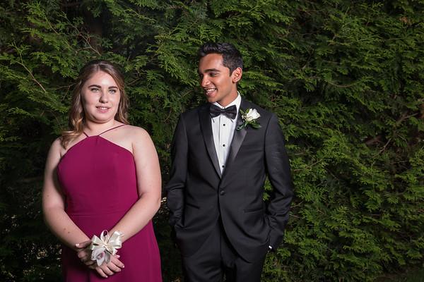 2017 Scarsdale Highschool Prom