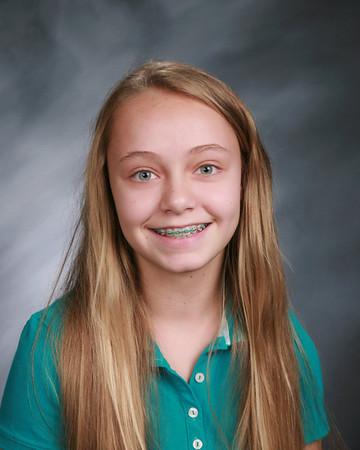 2013-14 NCS 8th Grade Portrait Pics