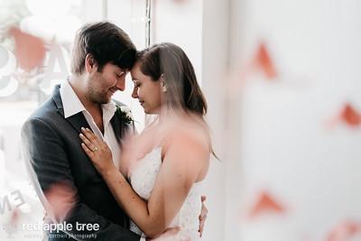 Justine + Bryant Wedding