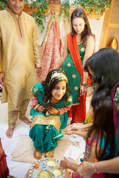Le Cape Weddings - Indian Wedding - Day One Mehndi - Megan and Karthik  DIII  183.jpg