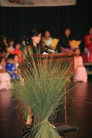 VYEA 2008  Graduation