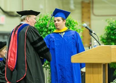 Sam's UD Graduation Weekend  5-26-18