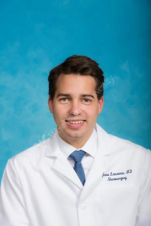 33622 Portrait Jesse Lawrence Nicholas Brandmeir School Of Medicine Neurosurgery july 2017 HSC