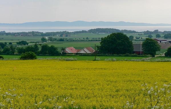 Landskap-sommar