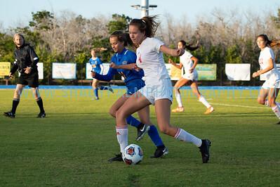 Girls Soccer 2020-01-21