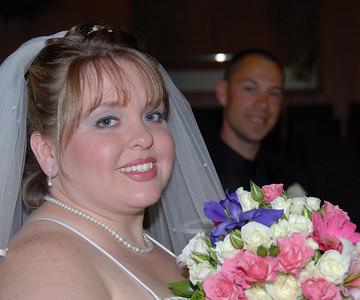 Jessica and Nathan 5/2007