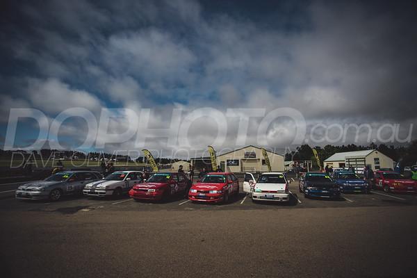 APRA NSW - Round 6 - Wakefield Park - ENDURO - Sunday