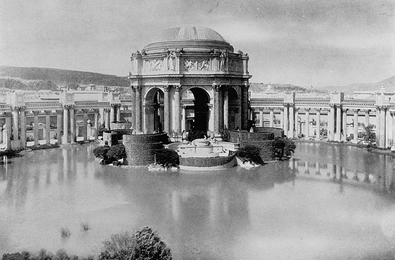 Palace of Fine Arts - 1915.jpg