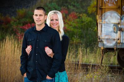 Matt and Kayla