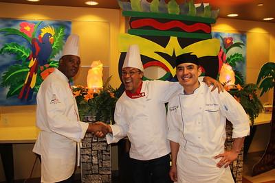 Global Chef Peru