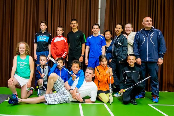 01.06.2014 - Opstarttoernooi B.C. WIK Sittard