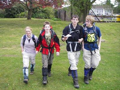 Exmoor Challenge