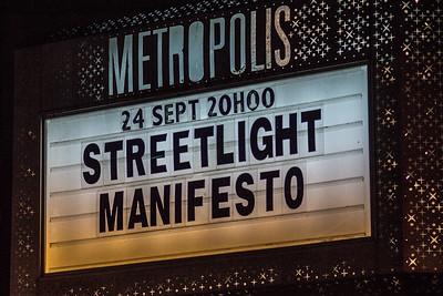 Streetlight Manifesto Metropolis 24-09-16