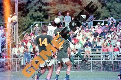 1985-1986 Men's Soccer