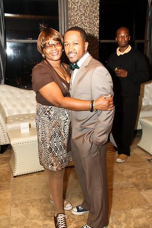 Skybar Lounge 11/19/2011