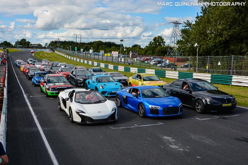 Fundracer 2018