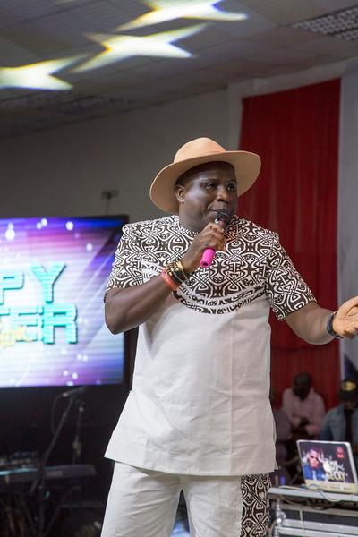 Gbenga Adeyinka Ibadan Show 2017