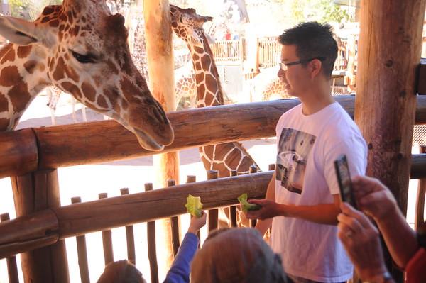 16-10-15 Cheyanne Mountain Zoo