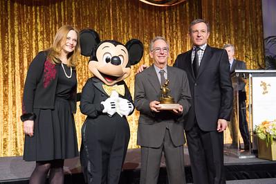 2014 LA Awards Presentation on Stage