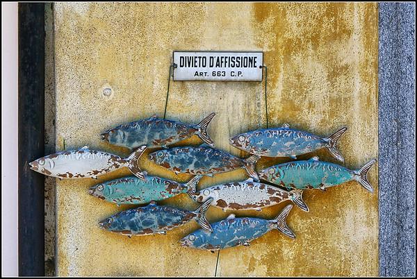 Cannobio - Lake Maggiore