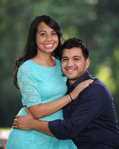 Sandra & Luis